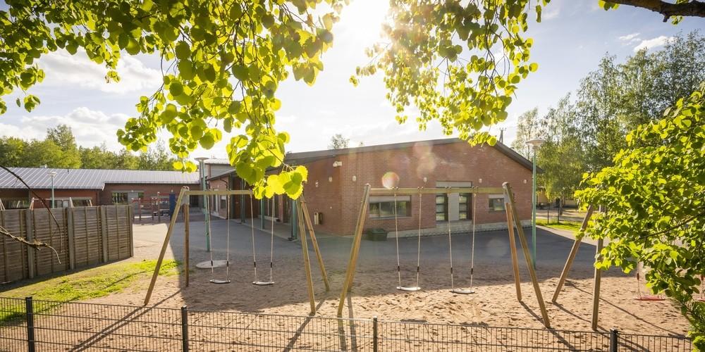 Kuusiston Koulu
